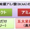『リーバクト』と『アミノレバン』、同じアミノ酸製剤の違いは?~BCAA製剤のカロリーと使い分け